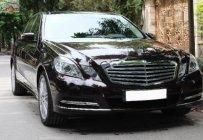 Bán Mercedes E300 năm sản xuất 2011, màu nâu giá 950 triệu tại Hà Nội