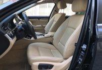 Bán gấp BMW 520i sản xuất 2015, màu đen, nhập khẩu giá 1 tỷ 580 tr tại Hà Nội