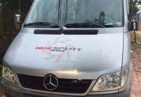 Bán Mercedes 313 năm sản xuất 2007, màu bạc giá 300 triệu tại BR-Vũng Tàu