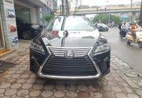 Cần bán Lexus RX 350L sản xuất năm 2018, bản 07 chỗ màu đen, nhập khẩu Mỹ giá tốt LH E Hương: 0945392468 giá 4 tỷ 890 tr tại Hà Nội