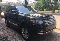 Cần bán LandRover Range Rover HSE 3.0 sản xuất 2016, màu đen, nhập khẩu LH: Em Hương: 0945392468 giá 6 tỷ 150 tr tại Hà Nội