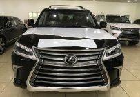 Cần bán xe Lexus LX 570 đời 2018, màu đen, nhập khẩu nguyên chiếc giá 9 tỷ 580 tr tại Hà Nội