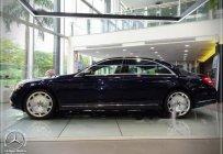 Cần bán Mercedes S450 đời 2018, màu xanh lam, xe nhập  giá 4 tỷ 499 tr tại Tp.HCM