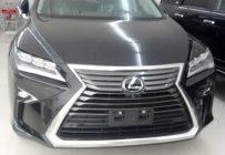 Bán Lexus RX 350 đời 2016, màu đen, xe nhập giá 4 tỷ 236 tr tại Hà Nội