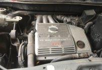 Cần bán xe Lexus RX 300 năm 2000, màu bạc, nhập khẩu nguyên chiếc  giá 285 triệu tại Tp.HCM