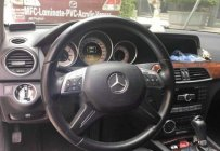 Bán Mercedes C250 năm sản xuất 2011, màu bạc giá 655 triệu tại Hà Nội