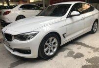 Bán BMW 3 Series 320i GT sản xuất 2014, màu trắng, nhập khẩu giá 1 tỷ 255 tr tại Hà Nội
