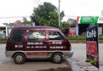 Bán Asia Towner đời 1996, màu đỏ, nhập khẩu giá 35 triệu tại Quảng Bình