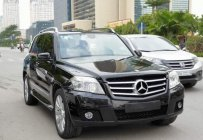 Bán xe Mercedes GLK 300 năm sản xuất 2009, màu đen, 699tr giá 699 triệu tại Hà Nội