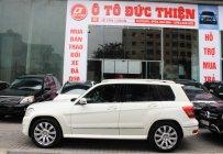 Bán Mercedes GLK300 đời 2009, màu trắng, xe nhập giá cạnh tranh giá 690 triệu tại Hà Nội