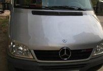 Bán Mercedes 311 năm 2010, màu bạc, giá chỉ 385 triệu giá 385 triệu tại Hà Nội