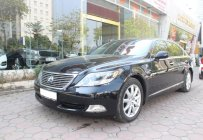 VOV Auto bán Xe Lexus LS600HL 2007, màu đen, nhập khẩu giá 1 tỷ 780 tr tại Hà Nội