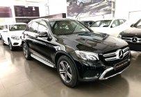 Cần bán gấp Mercedes GLC200 màu đen 2019, chạy lướt giá tốt giá 1 tỷ 580 tr tại Hà Nội