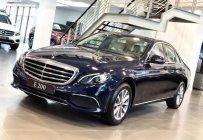 Bán xe Mercedes E200 đời 2019, màu xanh lam giá 2 tỷ 99 tr tại Hà Nội