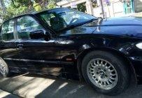 Cần bán BMW 320i 1997, màu đen, xe nhập giá 140 triệu tại Kon Tum