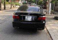 Cần bán xe Lexus LS 460 đời 2008, màu đen, nhập khẩu giá 1 tỷ 350 tr tại Tp.HCM
