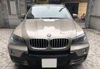 Bán ô tô BMW X5 3.0 đời 2009, màu vàng cát, nhập Mỹ, giá chỉ 720 triệu, fulloptions, biển VIP giá 720 triệu tại Hà Nội