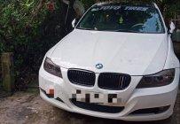 Bán xe BMW 320i 2010, màu trắng, xe nhập giá 550 triệu tại Bình Dương