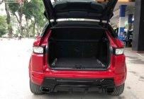 Bán ô tô LandRover Range Rover Evoque Dynamic năm sản xuất 2013, màu đỏ, nhập khẩu giá 1 tỷ 750 tr tại Hà Nội