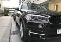 Cần bán gấp BMW X5 đời 2014, màu nâu, nhập khẩu nguyên chiếc  giá 2 tỷ 500 tr tại Tp.HCM