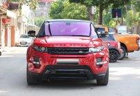 Bán xe Range Rover Evoque năm 2013, màu đỏ, xe nhập, E Vân - Sơn Tùng Auto (0962 779 889/ 091 602 5555) giá 1 tỷ 750 tr tại Hà Nội