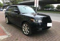 Cần bán LandRover Range Rover HSE năm 2014, màu đen, xe nhập Mỹ đăng ký 2015 cam kết rất đẹp giá 4 tỷ 750 tr tại Hà Nội