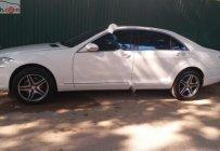 Cần bán Mercedes S350 sản xuất 2007, màu trắng, xe nhập chính chủ giá 666 triệu tại Hà Nội