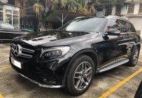 Bán xe GLC 300 cũ sản xuất 2018, màu đen, nội thất nâu xe cực đẹp như mới, giá rất rẻ giá 2 tỷ 59 tr tại Hà Nội