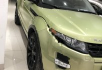 Bán LandRover Range Rover Evoque 2013, màu vàng, nhập khẩu, giá tốt giá 1 tỷ 390 tr tại Tp.HCM