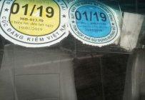 Cần bán lại xe Mercedes sản xuất 2004, màu bạc giá 88 triệu tại Ninh Bình