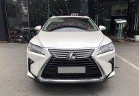 Lexus RX350 đời 2018, màu trắng, nhập khẩu, lướt đi ít giá 3 tỷ 950 tr tại Hà Nội