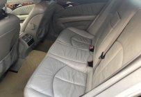 Bán Mercedes E240 sx 2002, số tự động, giá 250 triệu giá 250 triệu tại Hải Dương