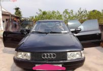 Bán Audi 200 đời 1989, màu đen, xe nhập giá 55 triệu tại Hải Dương
