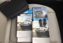 Bán Mercedes C200 CGI năm sản xuất 2010, màu xám, xe còn mới giá 500 triệu tại Tp.HCM