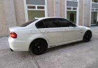 Bán gấp BMW 320i năm 2010, màu trắng, nhập khẩu giá 525 triệu tại BR-Vũng Tàu