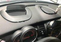 Bán xe Mini Cooper S tự động 2015 màu trắng nhập khẩu, bản full máy 2.0L 192hp, 3 cửa zin cực chất giá 1 tỷ 250 tr tại Tp.HCM