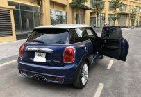 Bán xe Mini Cooper năm 2015, màu xanh lam, nhập khẩu giá 1 tỷ 50 tr tại Hà Nội