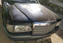 Cần bán lại xe Mercedes 190 đời 1990, xe nhập giá cạnh tranh giá 95 triệu tại Kon Tum