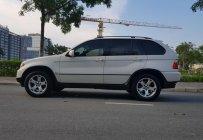 Chuyển công tác bán gấp BMW X5 2005 giá 430 triệu tại Tp.HCM