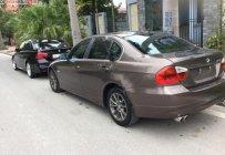 Cần bán lại xe BMW 3 Series 325i sản xuất năm 2007, màu nâu  giá 379 triệu tại Quảng Ninh