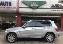 Chính chủ bán Mercedes GLK 300 2009, màu bạc giá 650 triệu tại Hà Nội