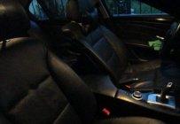 Bán BMW 523i năm sản xuất 2009, màu bạc, nhập khẩu giá 525 triệu tại Tp.HCM