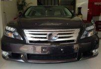 Bán Lexus LS 600hL 2009, màu đen, nhập khẩu nguyên chiếc giá 3 tỷ 545 tr tại Kon Tum