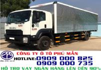 Xe tải Isuzu 8.2 tấn Isuzu 8T2 Uy Tín Chất Lượng Giá Tốt【Mới Nhất】 giá 750 triệu tại Tp.HCM