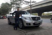 Bán Mercedes GLK300 4Matic Sx 2009, đăng kí 2011, chính chủ từ đầu giá 655 triệu tại Hà Nội