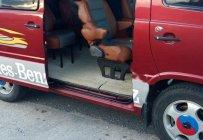 Bán Mercedes 100 đời 2001, màu đỏ, giá tốt giá 210 triệu tại Quảng Bình