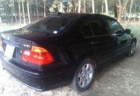 Bán xe cũ BMW 3 Series 318i đời 2001, màu đen giá 200 triệu tại Tp.HCM