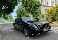 Mercedes Benz S400 đời 2015, màu đen giá 2 tỷ 500 tr tại Hà Nội
