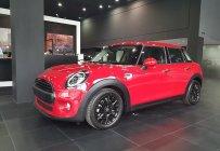 Bán xe Mini One 1.5 2018, màu đỏ nhập khẩu nguyên chiếc giá 1 tỷ 529 tr tại Tp.HCM