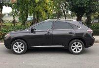 Cần bán lại xe Lexus RX 350 AWD 2010, màu nâu, nhập khẩu giá 1 tỷ 550 tr tại Hà Nội